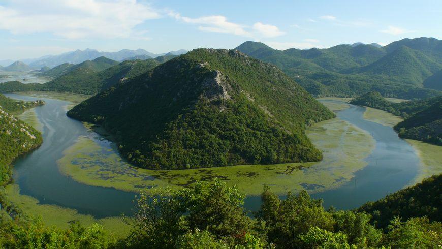 Две столицы: Цетинье и Река Црноевича - экскурсии