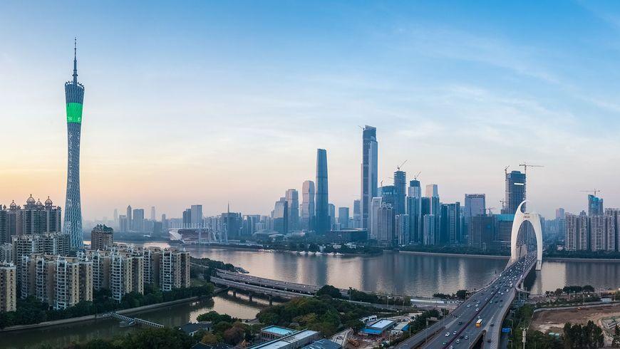 Гуанчжоу со всех сторон - экскурсии