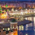 Йошкар-Ола – мозаика визитных карточек Европы - экскурсии