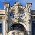 Большая прогулка по Старой Риге и знакомство с рижским модерном - экскурсии