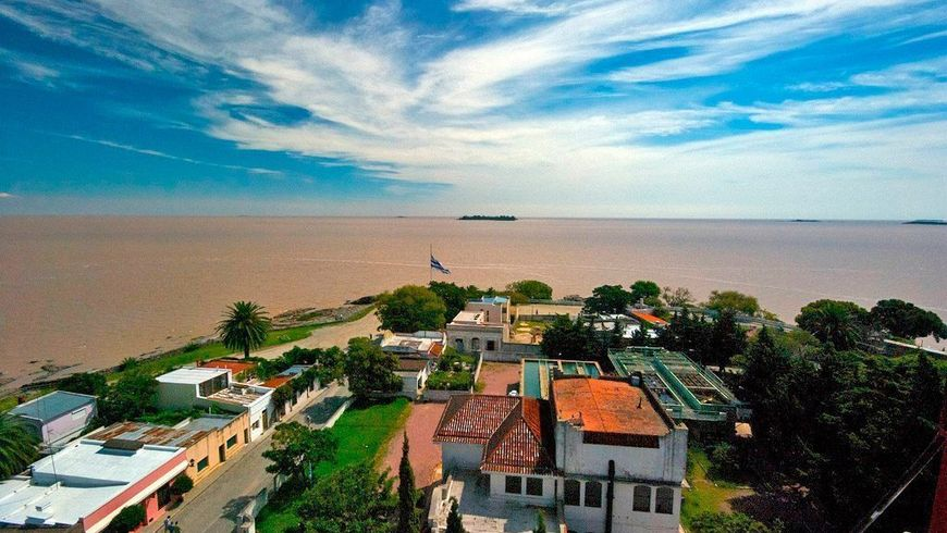 На пароме в Уругвай из Буэнос-Айреса - экскурсии