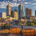 Мельбурн— самый европейский город Австралии - экскурсии