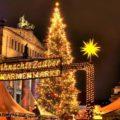 Лучшие рождественские ярмарки Берлина - экскурсии