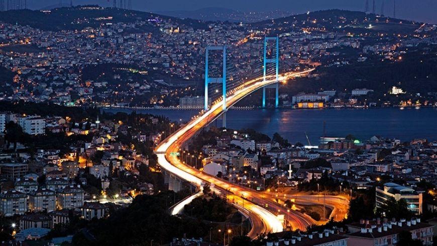 Покорение Стамбула на общественном транспорте - экскурсии