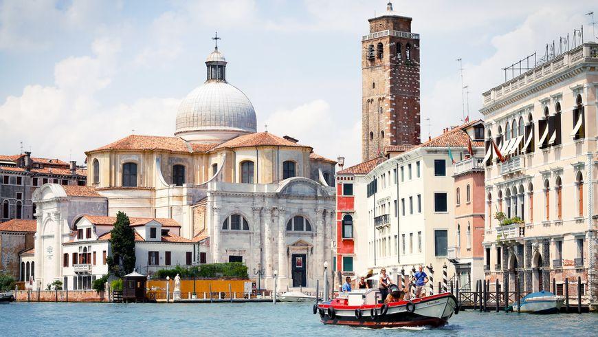 Ежедневная прогулка по Венеции - экскурсии