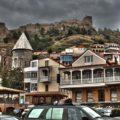 Обзорная автомобильная экскурсия по Тбилиси - экскурсии