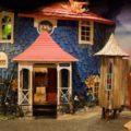 Юргорден — остров сказок и сказочных животных - экскурсии