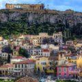 Первый раз вАфинах - экскурсии