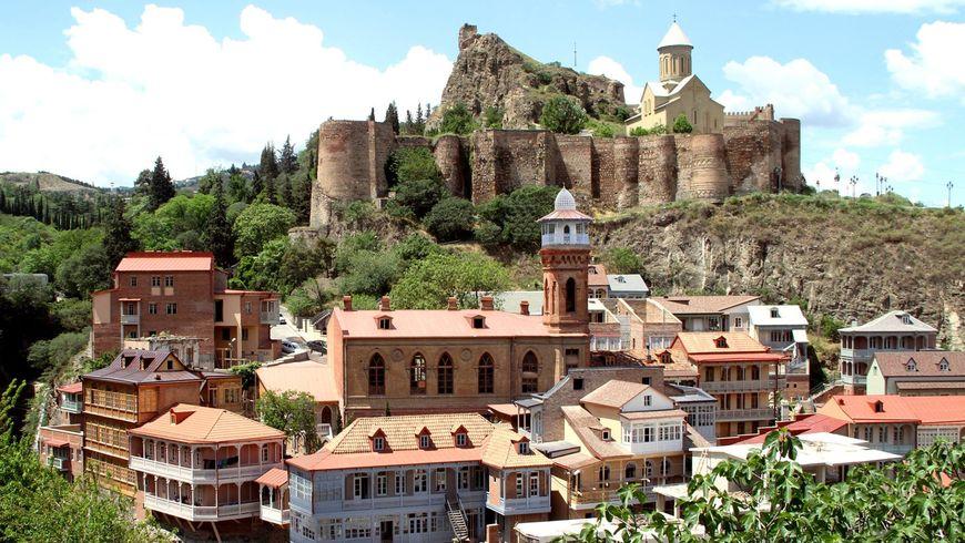 В Тбилиси — за полнотой впечатлений - экскурсии