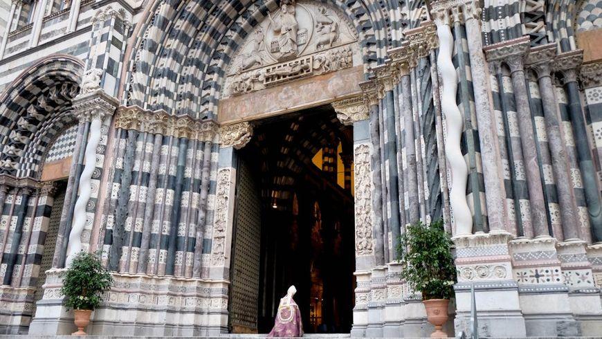Православные реликвии и святые места Генуи - экскурсии