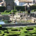 Вилла Ланте — звуки воды как звуки музыки - экскурсии