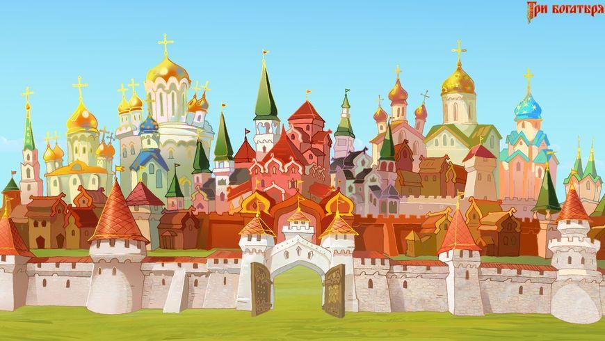 Киев для детей и родителей - экскурсии