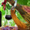 Дорогой вина и хамона - экскурсии