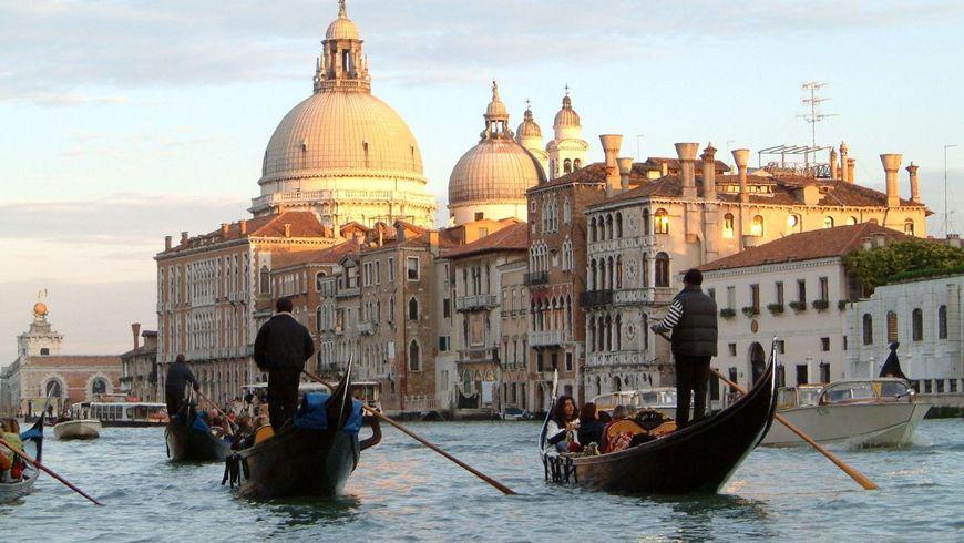 Обзорная экскурсия по Венеции - экскурсии