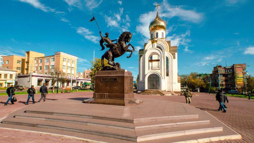 Иваново— фабричный исоветский - экскурсии