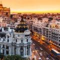 Ежедневная прогулка по Мадриду - экскурсии