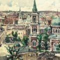 Легенды и загадки Барнаула - экскурсии