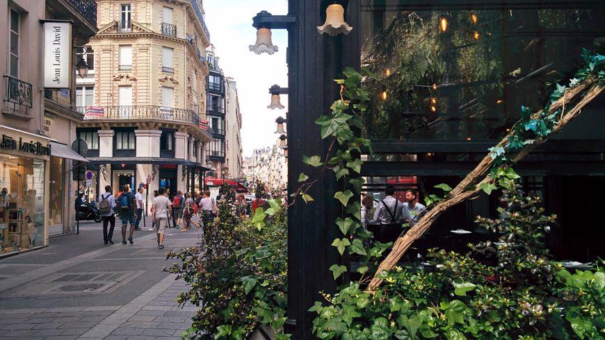 Все дороги ведут в Montorgueil - экскурсии