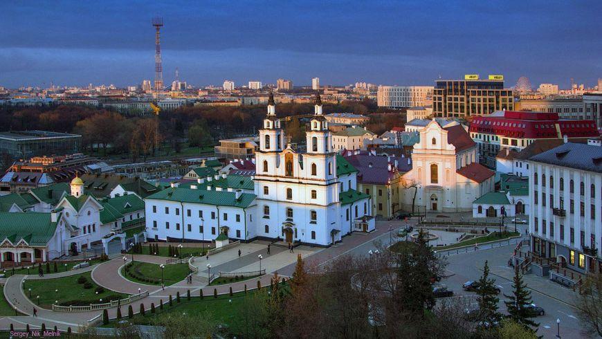 Древний Минск - экскурсии
