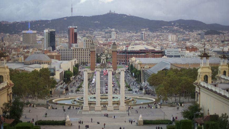 Вся Барселона за один день - экскурсии