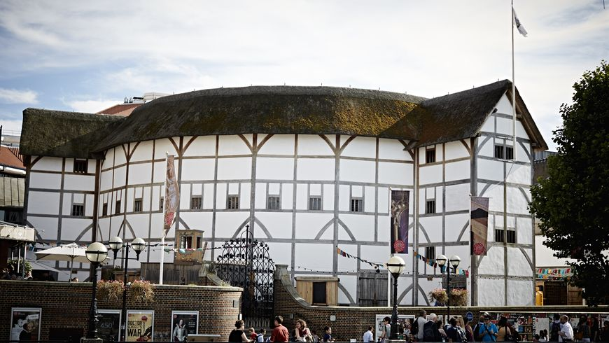 По следам Уильяма Шекспира - экскурсии