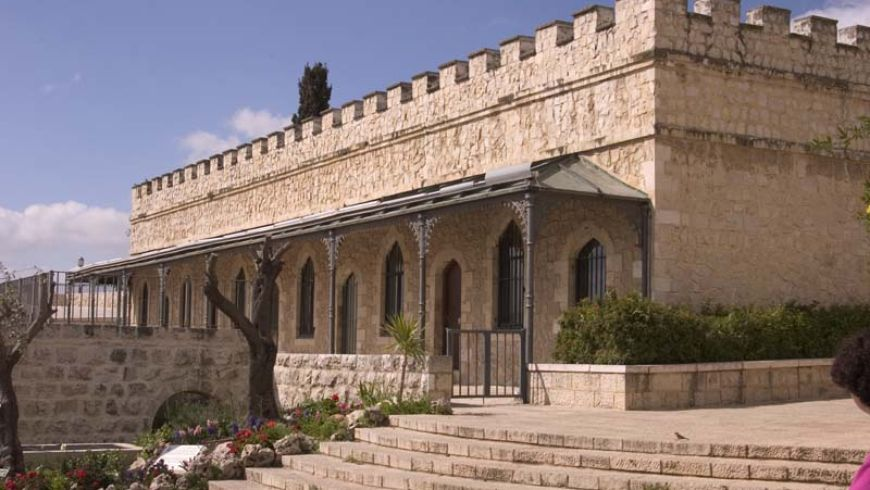 Новые районы Иерусалима - экскурсии