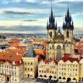 Прага для интровертов: большая обзорная прогулка - экскурсии