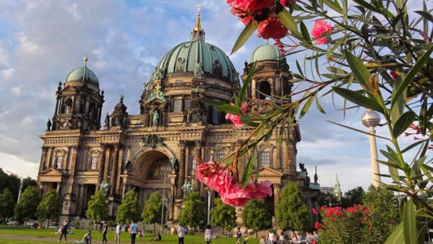 История и современные реалии Берлина - экскурсии