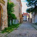 Страшные тайны и удивительные легенды Братиславы - экскурсии