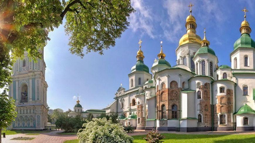 Трансфер+экскурсия по загадочному Киеву - экскурсии