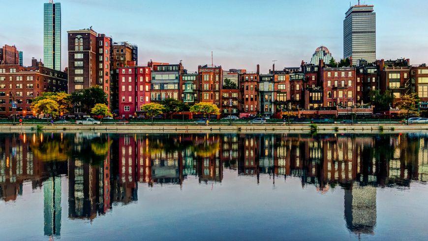 Бостон иКембридж: прославленные города Новой Англии - экскурсии