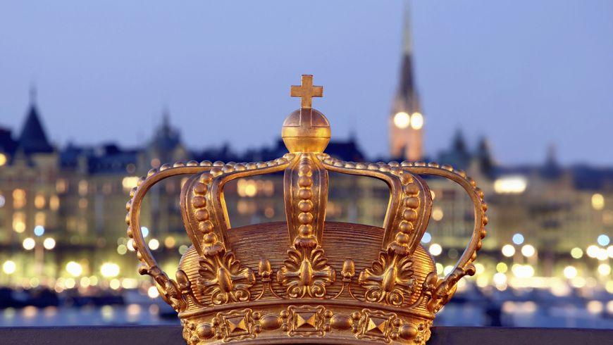 Королевский Стокгольм - экскурсии