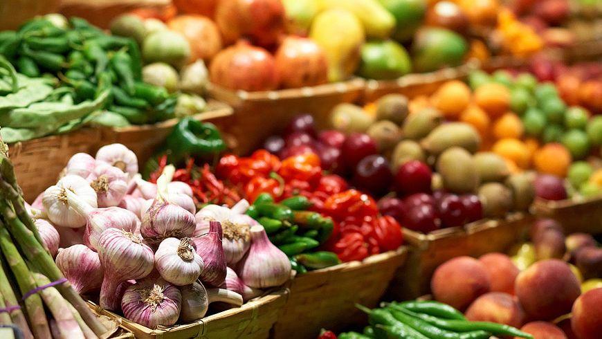 По рынкам Тбилиси - экскурсии