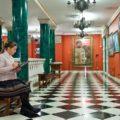 Лестница одиночества: шедевры галереи Глазунова - экскурсии