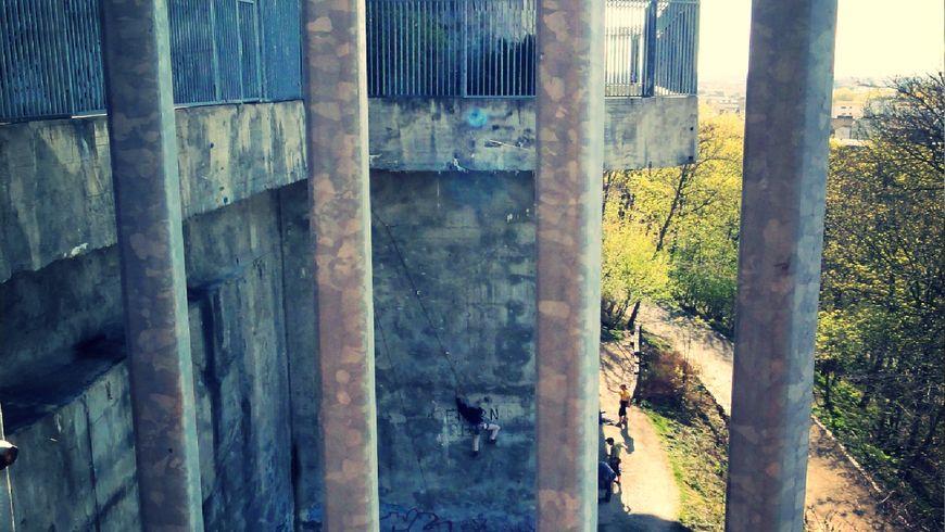 Берлинские катакомбы - экскурсии