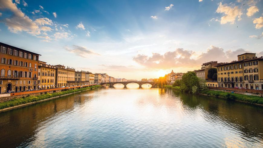 Ольтрарно— другая сторона Флоренции - экскурсии