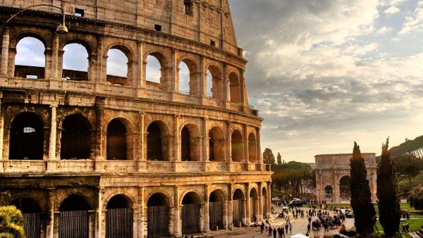 Величие Римской цивилизации: Колизей и Римский Форум - экскурсии