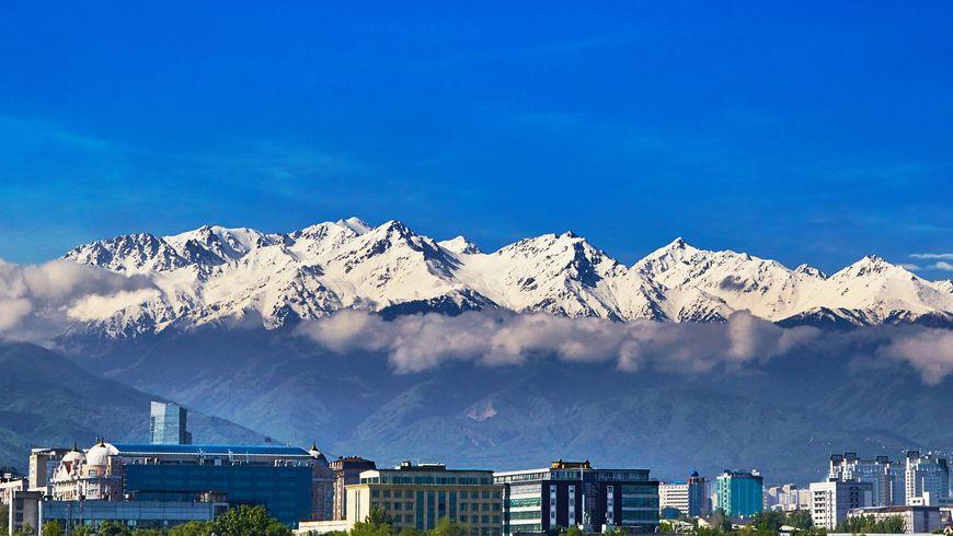 Заилийский Алатау— открыть красоту гор Казахстана - экскурсии