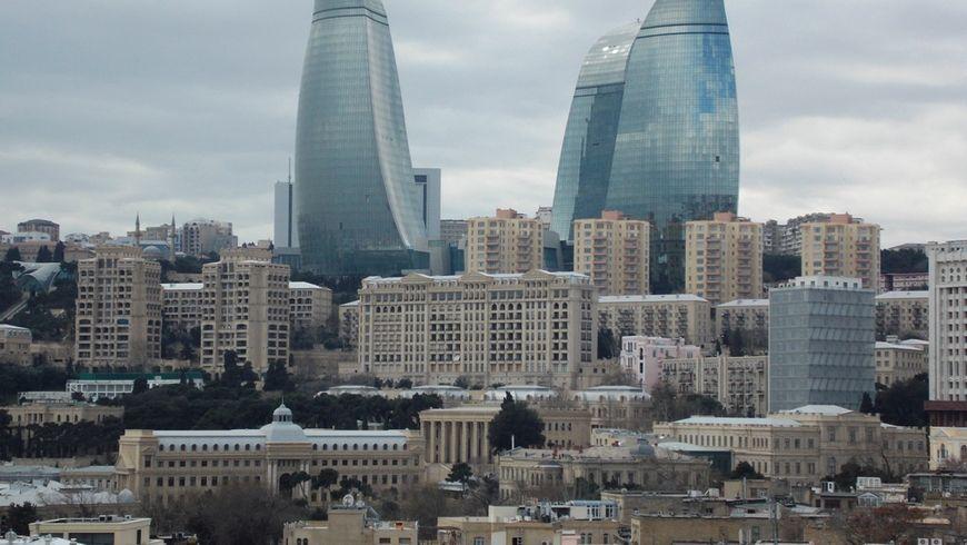 Раскрыть все краски Баку - экскурсии