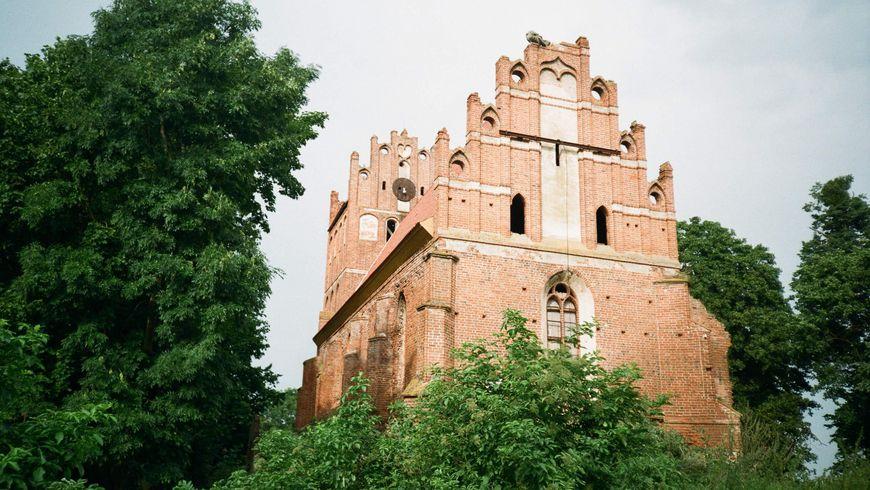 На поиски средневековых прусских городов - экскурсии
