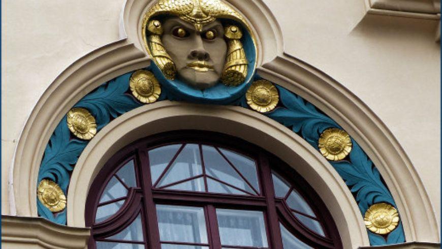 Модерн в Мюнхене: архитектура на переломе веков - экскурсии