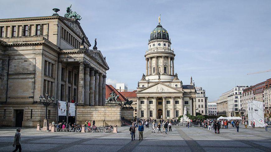 Понять Берлин за 2 часа - экскурсии