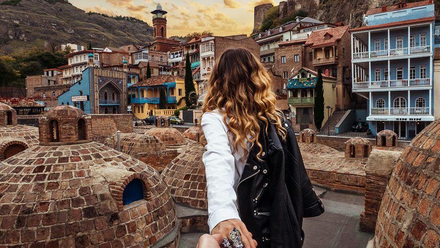 Тбилиси: нерассказанные истории - экскурсии