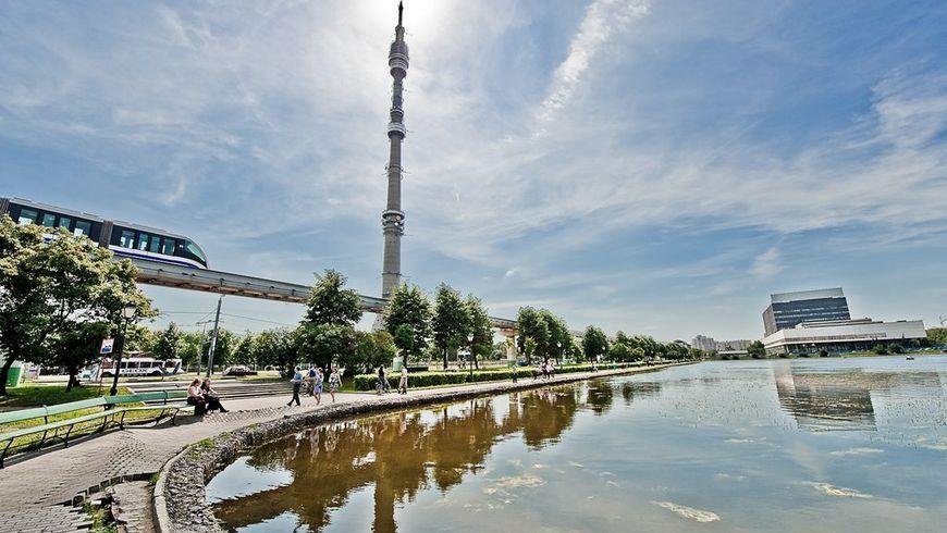 Экскурсия-квест на Останкинской башне «Репортаж на высоте» - экскурсии