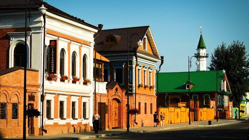 Кто такие татары - экскурсии