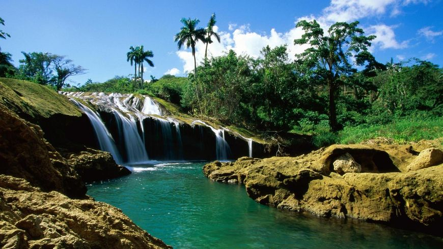 Сьенфуэгос и водопад Эль Ничо - экскурсии