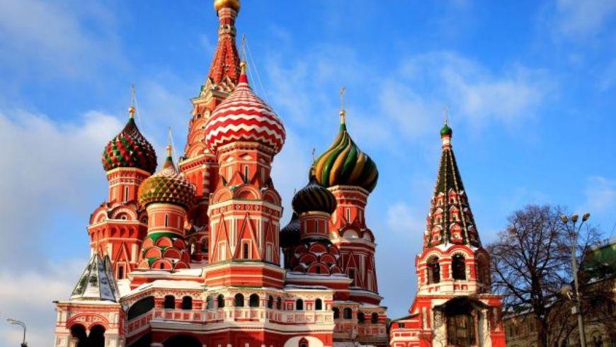 Посвящение в москвичи – Красная площадь для детей - экскурсии