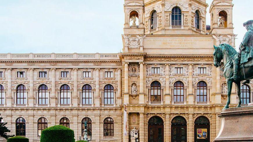 Величественная Вена - экскурсии