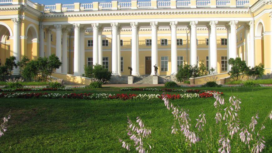 Царское Село и Павловск за один день - экскурсии