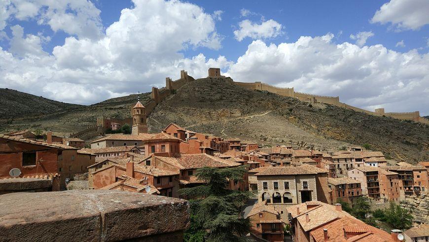 Теруэль и Альбаррасин – мавританское наследие Арагона - экскурсии